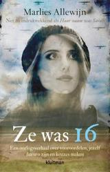 Ze was 16 (e-Book)