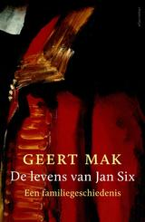 De levens van Jan Six (e-Book)
