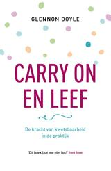 Carry on en Leef (e-Book)