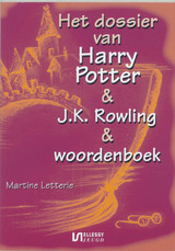 Dossier Harry Potter & J.K. Rowling & woordenboek