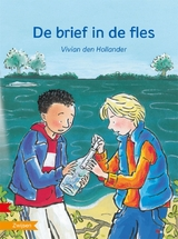 De brief in de fles