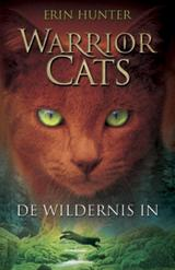 Warrior Cats De wildernis in
