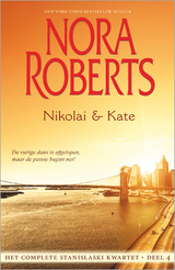 Nikolai & Kate (2-in-1) (e-Book)