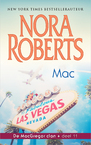 Mac (e-Book) - Nora Roberts (ISBN 9789402752953)