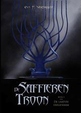 De Saffieren Troon (e-Book)