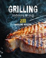 Grilling indoors & outdoors