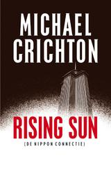 Rising Sun (De Nippon connectie) (e-Book)