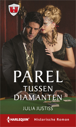 Parel tussen diamanten (e-Book)