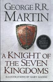 Knight of the Seven Kingdoms - George R.R. Martin (ISBN 9780008238094)
