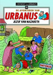 Jezuf van Nazareth - Willy Linthout, Urbanus (ISBN 9789002261664)