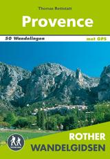 Rother Wandelgids Provence (e-Book)