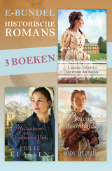 Historische romans (e-Book)