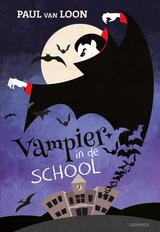 Vampier in de school (e-Book)