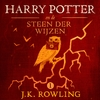Harry Potter en Steen der Wijzen - J.K. Rowling (ISBN 9781781108031)
