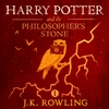 Harry Potter and the Philosopher's Stone - J.K. Rowling (ISBN 9781781102367)