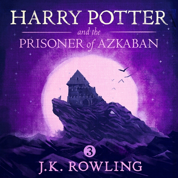 Harry Potter and the Prisoner of Azkaban - J.K. Rowling (ISBN 9781781102381)