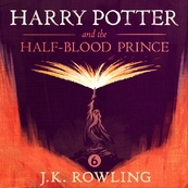Harry Potter and the Half-Blood Prince - J.K. Rowling (ISBN 9781781102411)