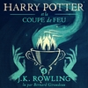 Harry Potter et la Coupe de Feu - J.K. Rowling (ISBN 9781781108796)