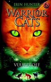 Warrior Cats 6 Vuurster - Erin Hunter (ISBN 9789078345541)