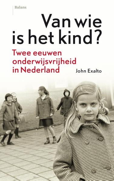 Van wie is het kind - John Exalto (ISBN 9789460035326)