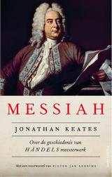 Messiah (e-Book)