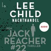 Nachthandel - Lee Child (ISBN 9789024578566)
