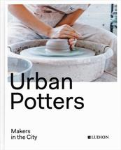 Urban potters - Treggiden (ISBN 9789491819704)