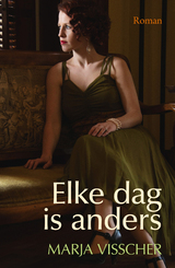 Elke dag is anders (e-Book)