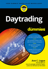 Daytrading voor Dummies (e-Book)