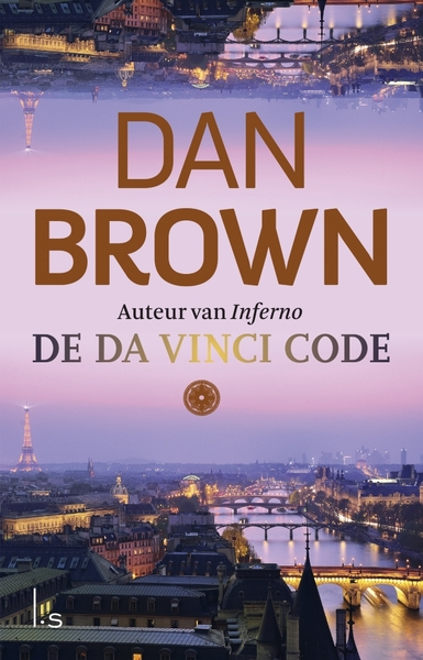 De Da Vinci Code - Dan Brown (ISBN 9789024581238)