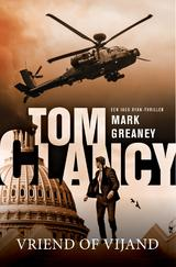 Tom Clancy Vriend of vijand (e-Book)
