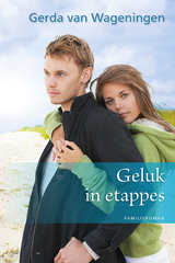 Geluk in etappes (e-Book)