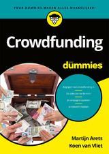 Crowdfunding voor Dummies (e-Book)