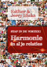 Stap in de Vortex - Harmonie in al je relaties (e-Book)