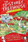 The 13-Storey Treehouse - Andy Griffiths (ISBN 9781447279785)
