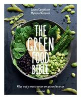 The Green Food Bible (e-Book)
