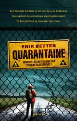 Quarantaine (e-Book)