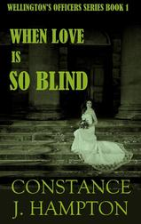 When Love is so Blind (e-Book)