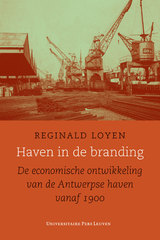 Haven in de branding (e-Book)