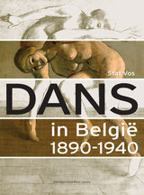 Dans in België 1890-1940 (e-Book)