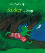 Kikker is bang (e-Book)