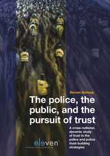 The Police, the Public and the Pursuit of Trust (e-Book)