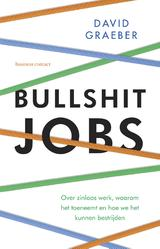 Bullshit jobs (e-Book)