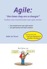 Agile - The times they are a-changin'