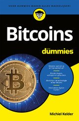 Bitcoins voor Dummies (e-Book)