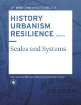 HISTORY URBANISM RESILIENCE VOLUME 06