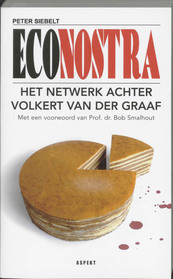 Eco Nostra - Peter Siebelt (ISBN 9789059112872)