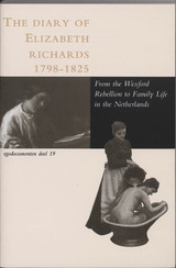 The diary of Elizabeth Richards (1798-1825)