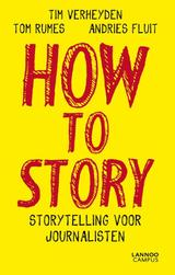 HOW TO STORY (POD)