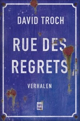 Rue des regrets (e-Book)